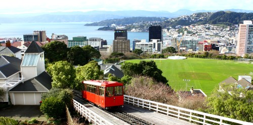 Wellington, New Zealand. Where to Stay, What to Do, Where to Go, Where to Eat