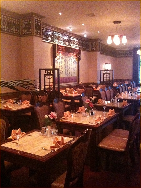 Imperial Gardens, Chinese Restaurant, Waterford – Review