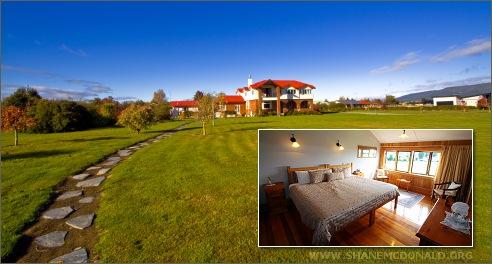 Te Anau Lodge, Te Anau, New Zealand - The Best Accommodation in Te Anau New Zealand