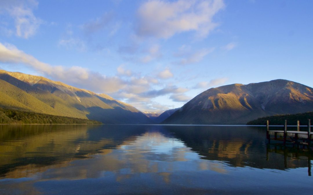 Te Anau to Queenstown – What to Do, Where to Stay, What to see…