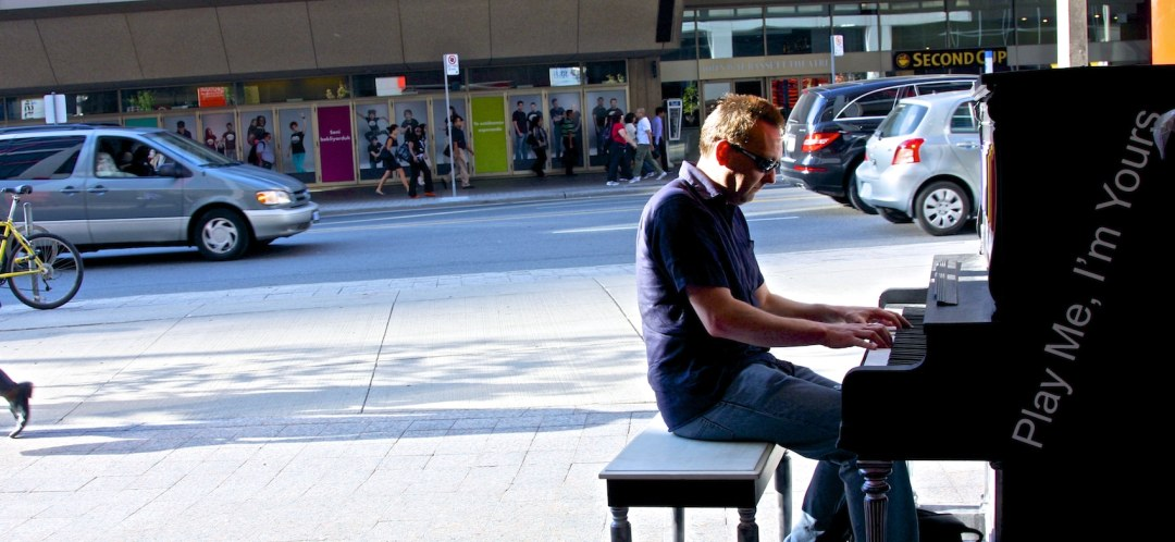 Piano Song Chords