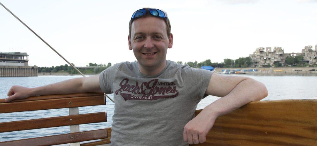 Contact Shane McDonald - ShaneMcDonald.ie