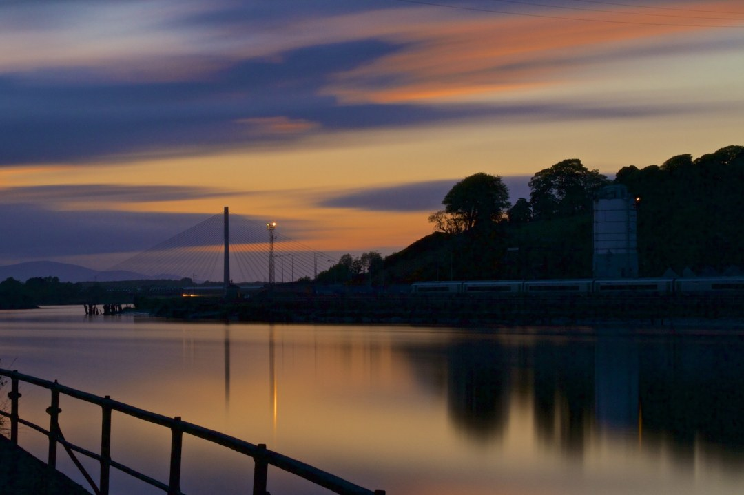 Photo of Waterford using Lee Filters