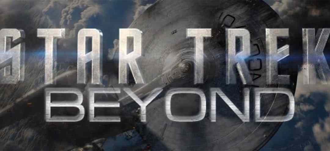 Star Trek Beyond - Film Review