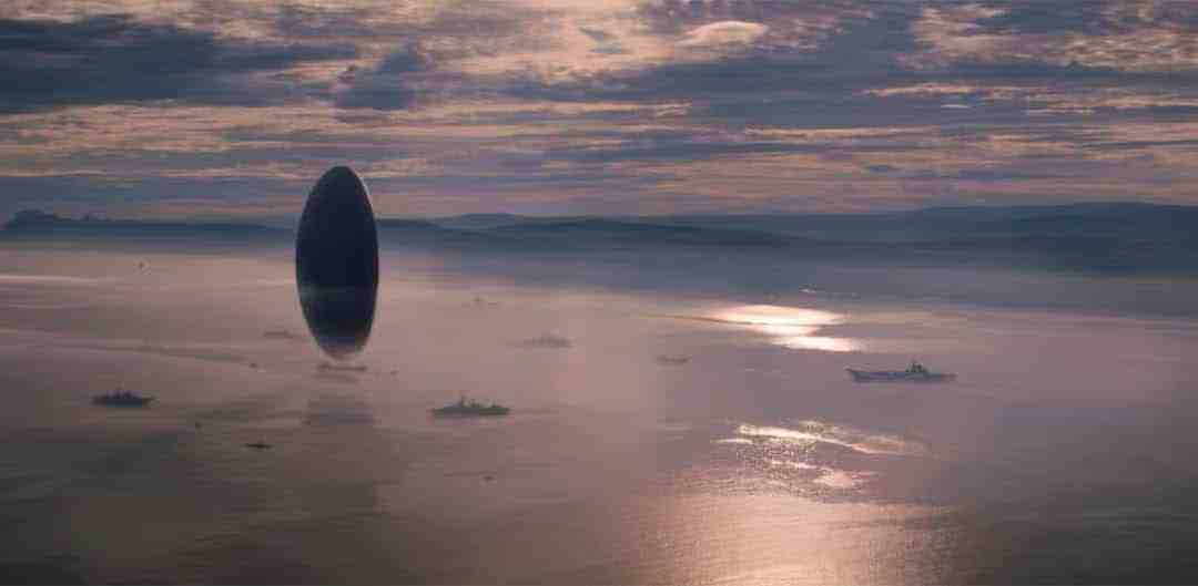 Arrival – Movie Review