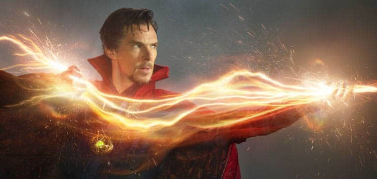 Doctor Strange – Movie Review