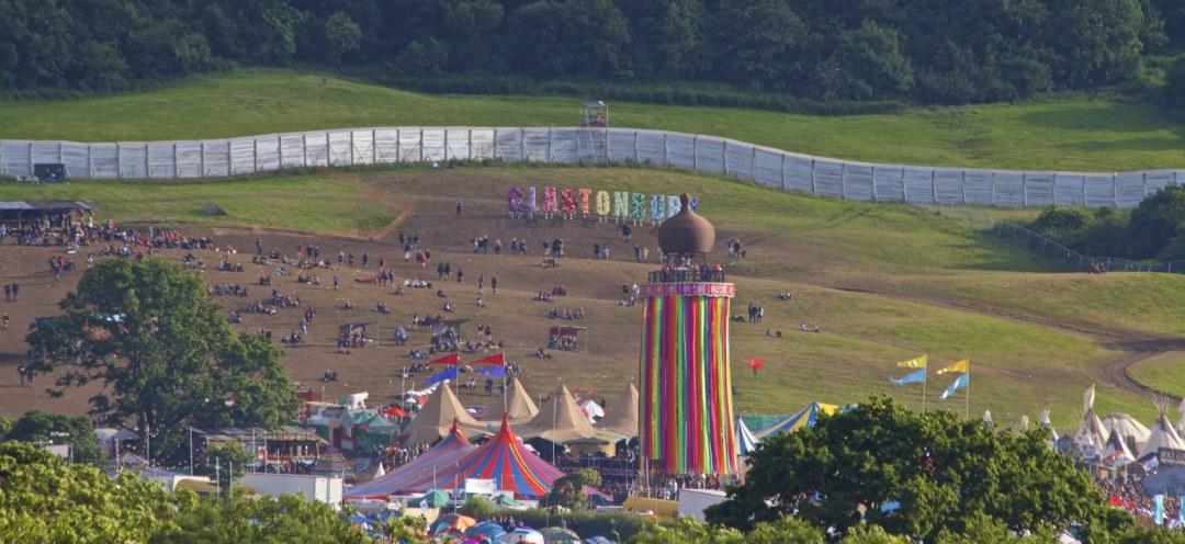 Glastonbury Festival - Top Glastonbury Tips