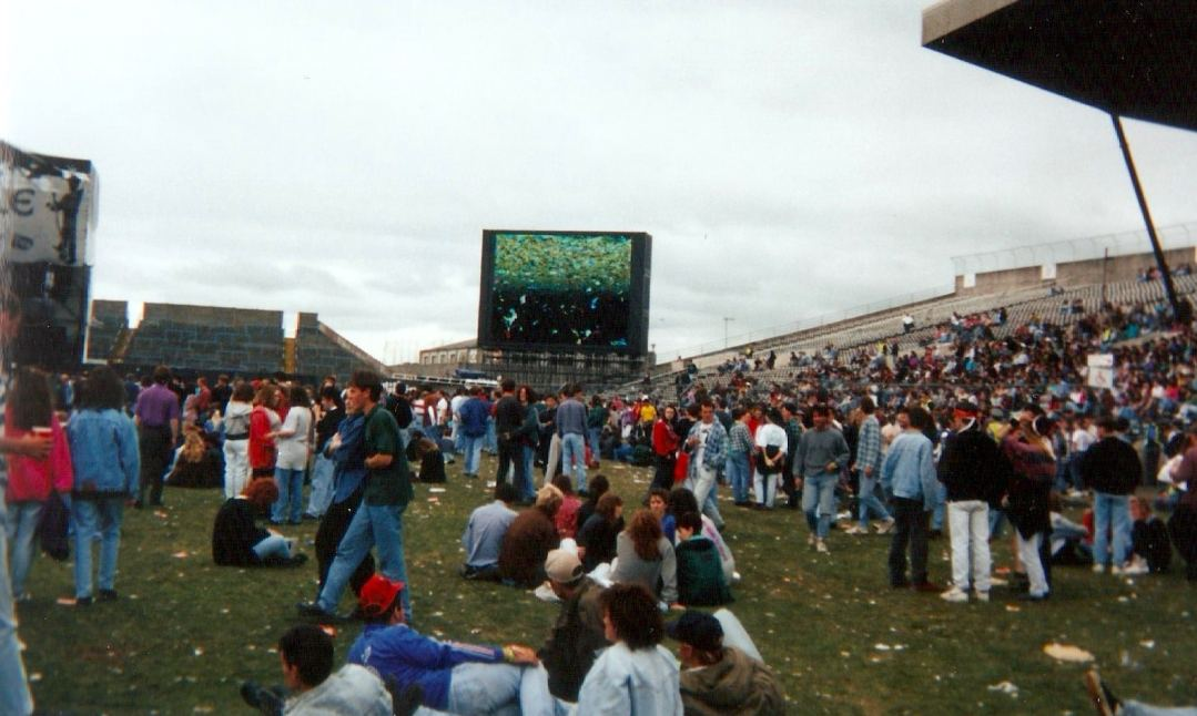 Feile 92 - Photos of Feile 92 in Thurles. See if you can see yourself at Feile 92 in Tipperary - ShaneMcDonald.ie