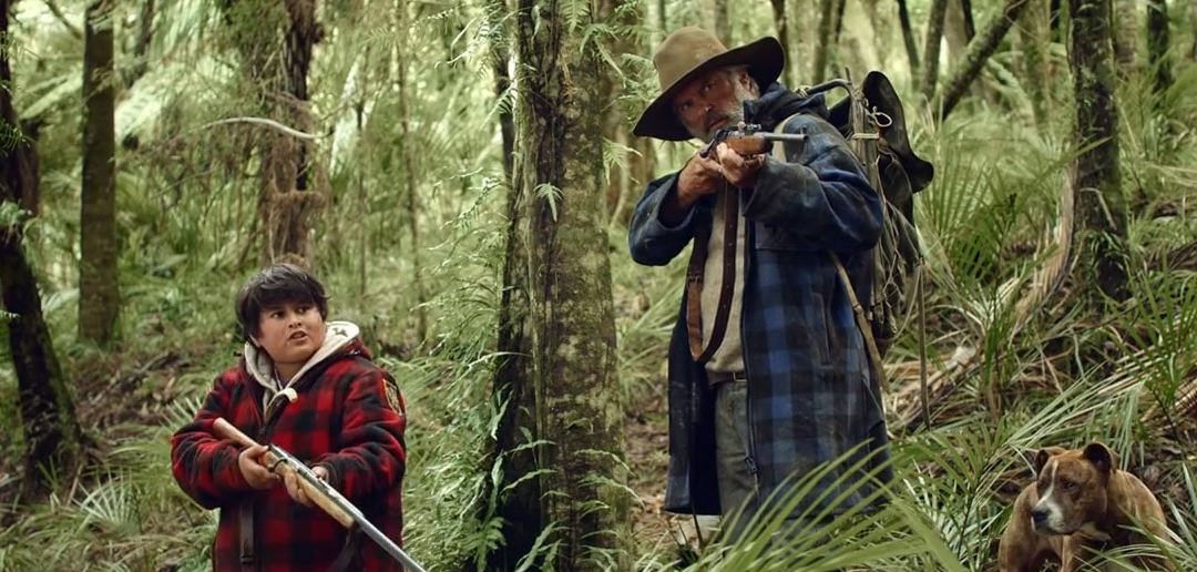 Hunt for the Wilderpeople – DVD/Download Review