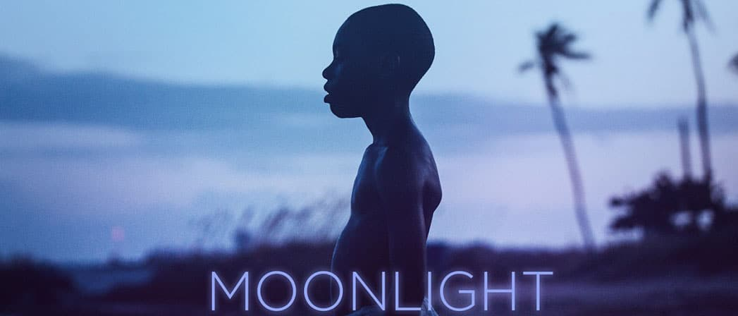 Moonlight - recommended movies