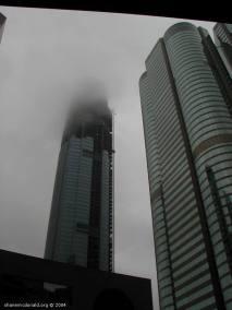 International Finance Center Tower, Hong Kong, China