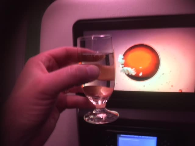 Virgin Atlantic Premium Economy Review - The Champagne Welcome
