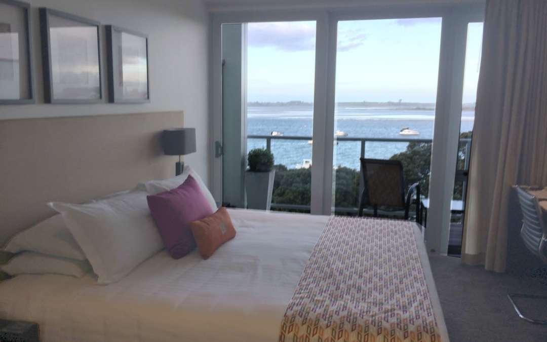 Hotel on Davenport, Hotel Review – Tauranga, New Zealand