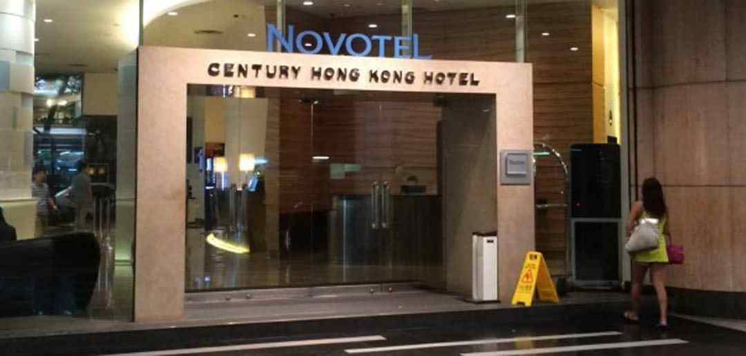 Novotel Century Hong Kong – Hotel Review of the Novotel Century Hong Kong