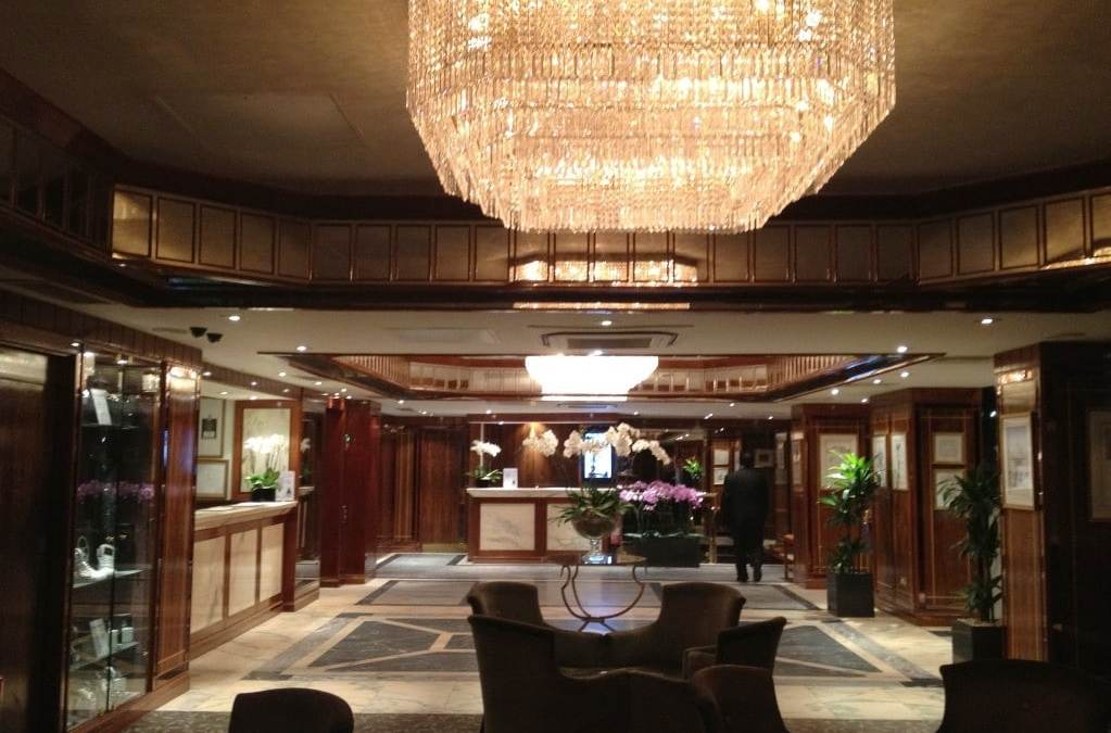 The Blakemore Hotel, Hyde Park, London – Hotel Review