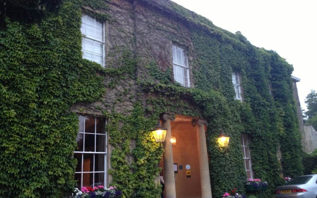 Bishopstrow House – Hotel Review
