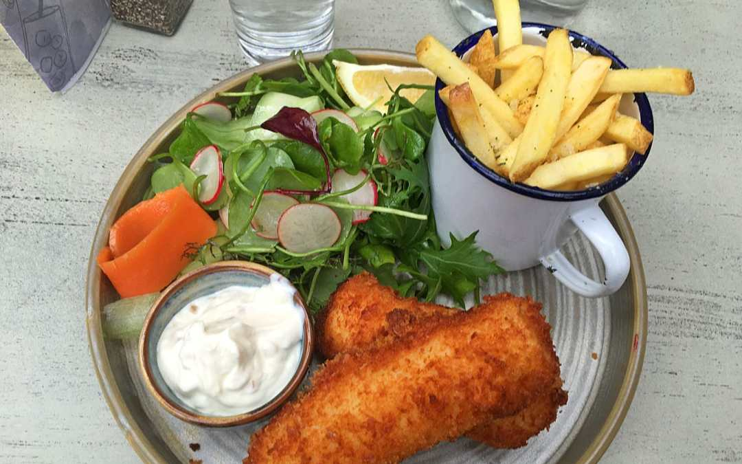 360 Cookhouse – Pet Friendly Restaurant in Co. Waterford