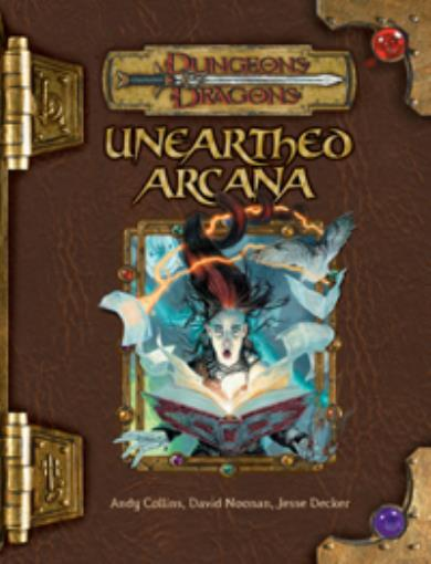 unearthed arcana 2nd edition pdf