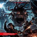 D&D Monster Manual 5th Edition