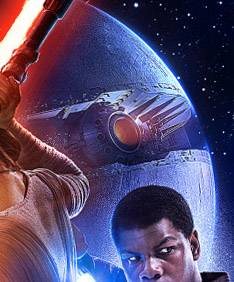 star wars force awakens official poster inset with sphere