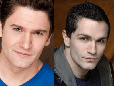 michael and sam witwer