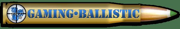 gaming ballistic logo