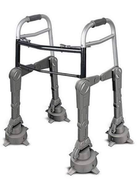 geek meme imperial walker
