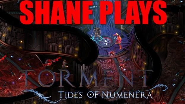 Torment Tides of Numenera thumbnail