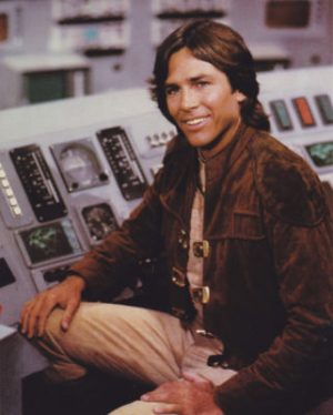 richard hatch battlestar galactica