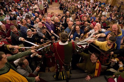 sca society for creative anachronism group photo