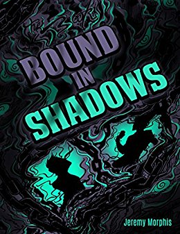 bound in shadows cover jeremy morphis