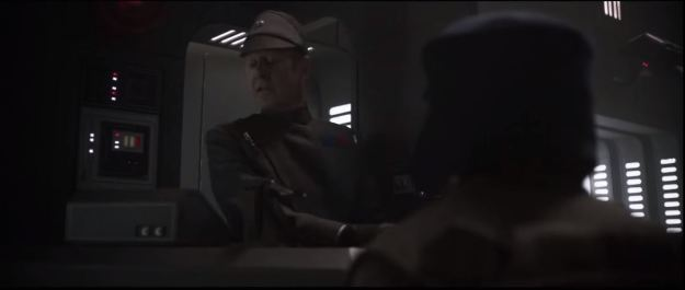 star wars solo super bowl trailer imperial counter