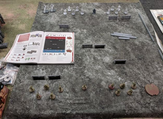 star wars legion learning scenario map