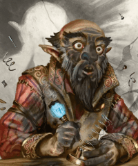 d&d mordenkainens tome of foes gnome tinkerer