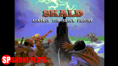skald against the black priory crpg alpha demo lets play thumbnail featured image