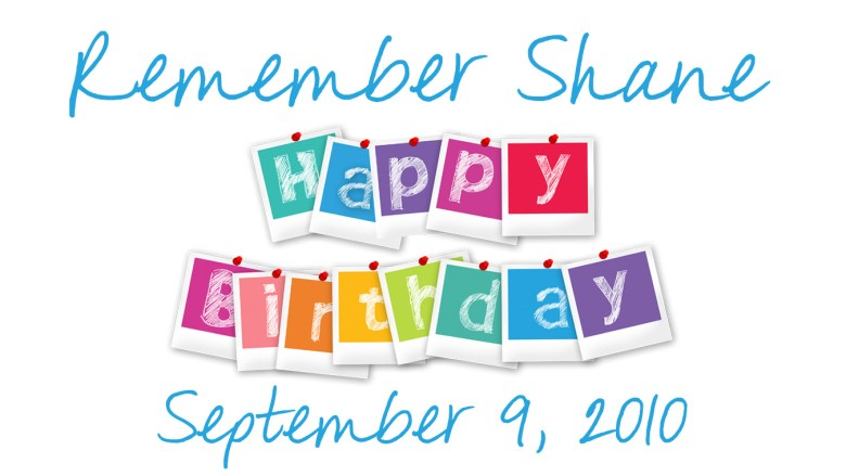 Remember Shane on September 9th. SUpport Pediatric Cardiology patients and families at UCLA