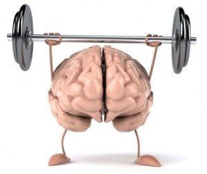 Psychological gym