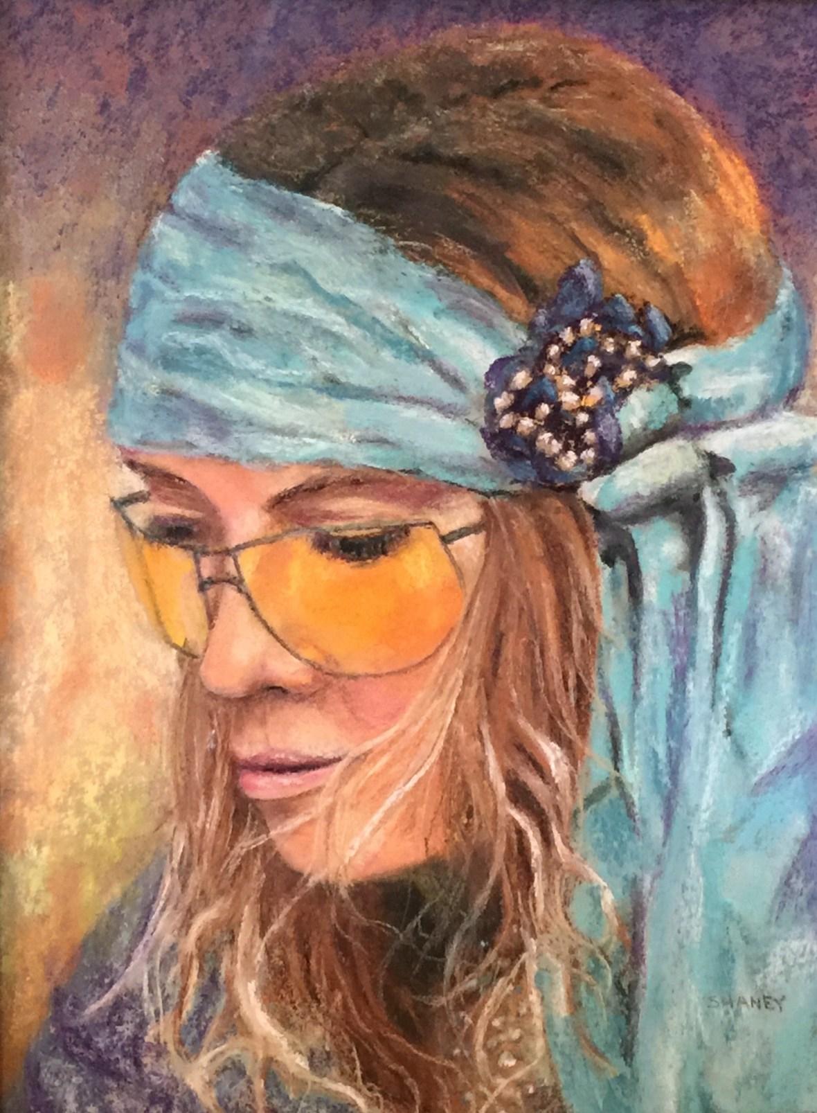 Sharon Haney Art | West Texas Artist