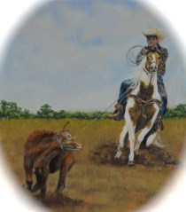 Roping - SOLD