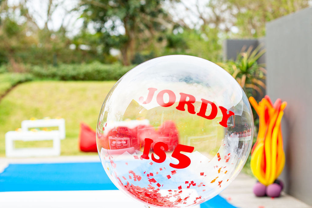 Biodegradable Party Balloons | Yolo Party Shop