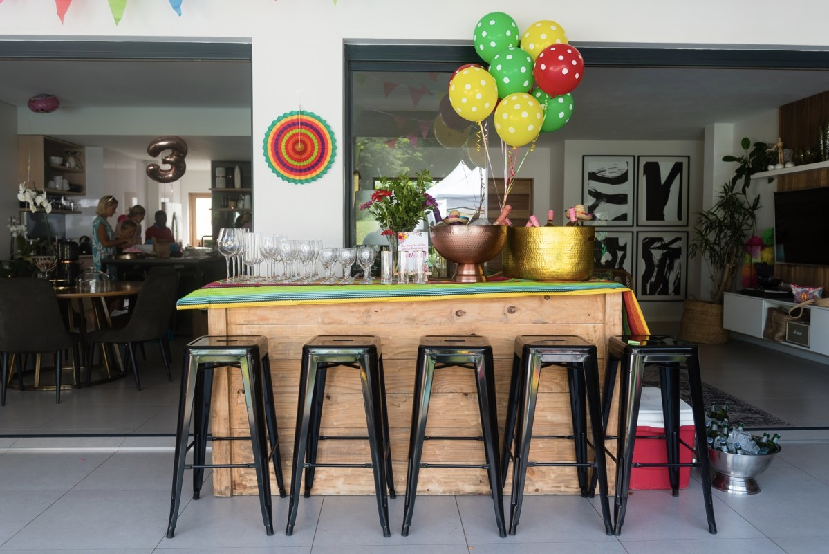 Party Furniture Rental | Hired&Co