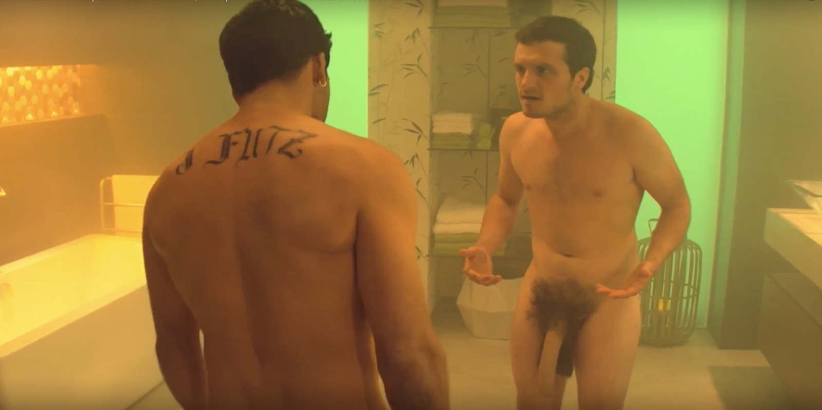 Actores Porno Hombres Desnudos famosos actores desnudos sin censura