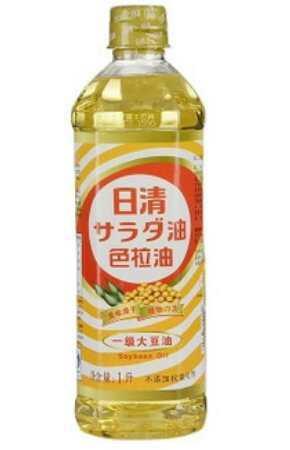 日清 サラダ油 / 日清 色拉油 - 路の駅(みちのえき)-上海・杭州・寧波の日本食材宅配