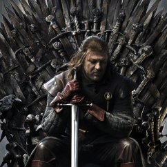 Iron Throne Chair Cover Round Living Room Chairs What The Movies Got Wrong About Swords Carbon Steel Smc
