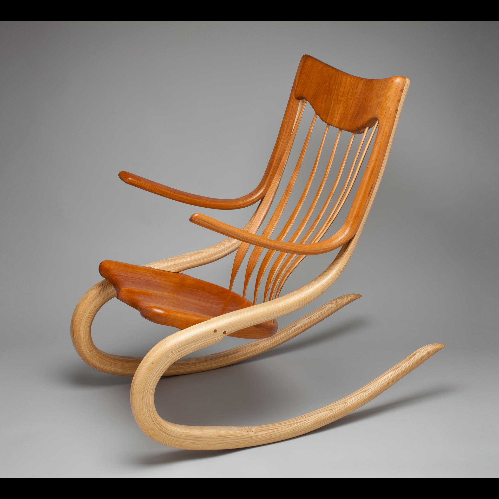 bent wood rocking chair the best massage bentwood rocker shangrilawoodworks s blog shangraw 21079 zapp