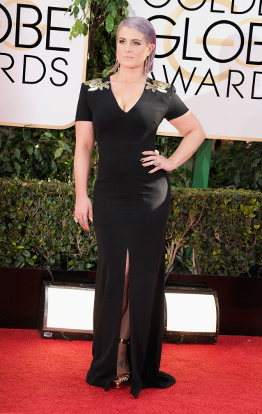 71st Annual Golden Globe Awards – Arrivals