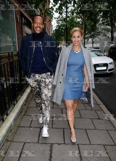 STYLE DIARY: Shanie attends the launch of Jessica Wrights shoe collection…