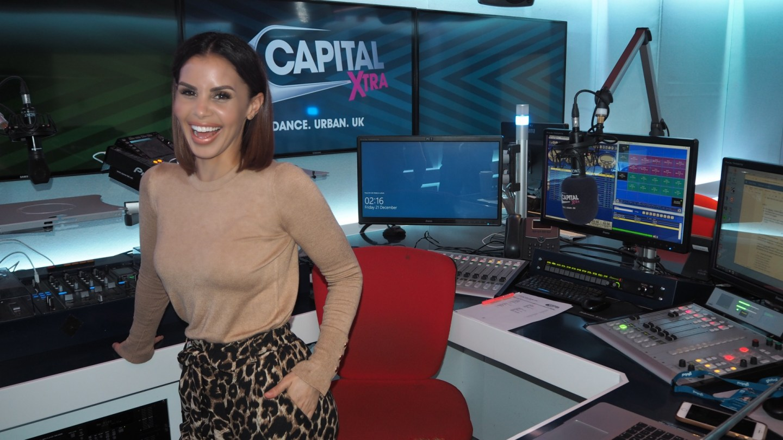 Shanie kicks off the weekends on Capital Xtra…