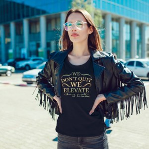 The Gifted T-Shirt- Elevate