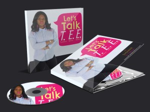 Let's Talk TEE DVD